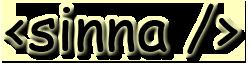 Sinnataggen